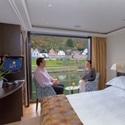 Panoramic Balcony Suite