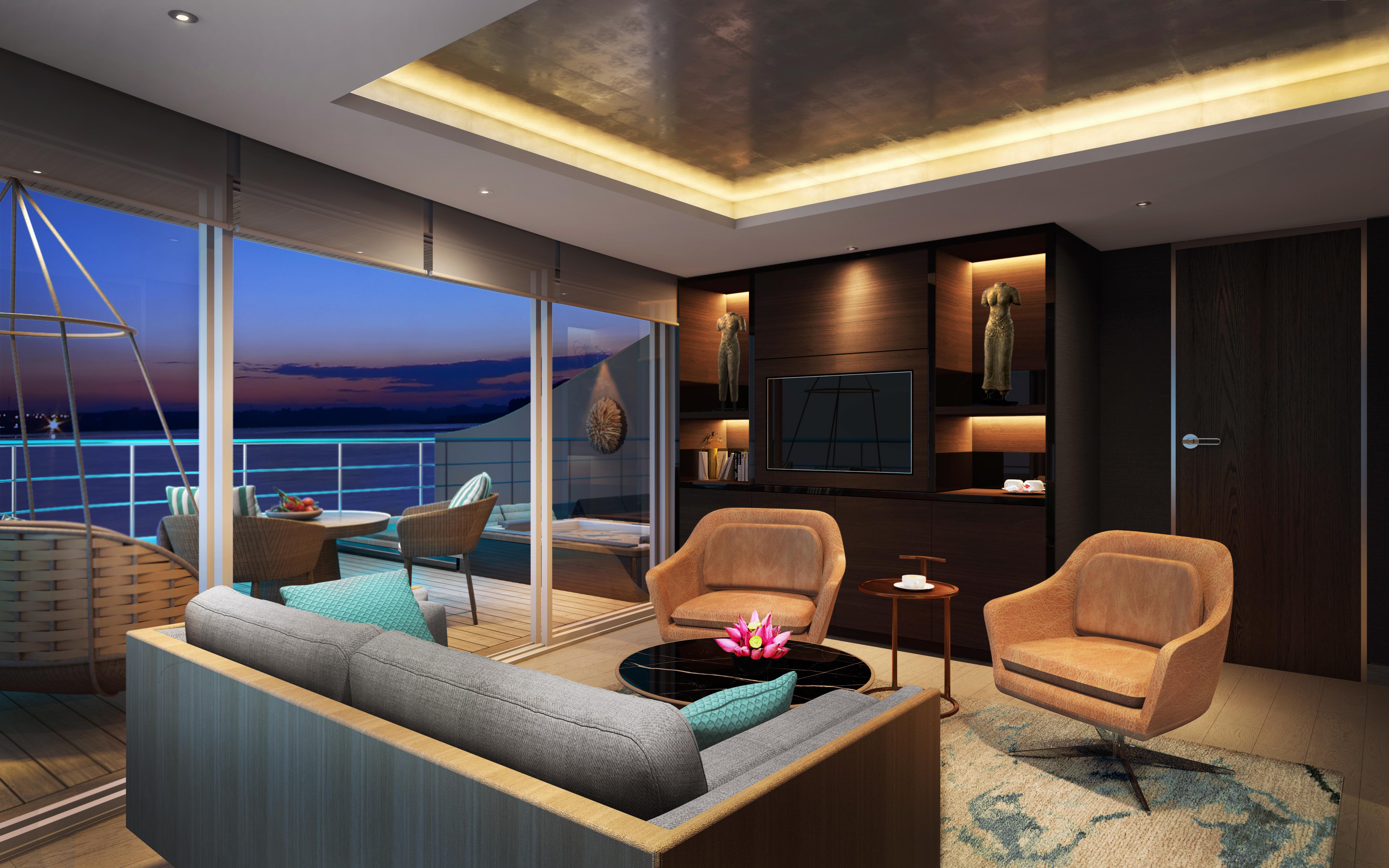 Royal Panorama Suite
