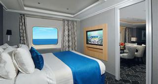 Royal Suite - 1 Bedroom
