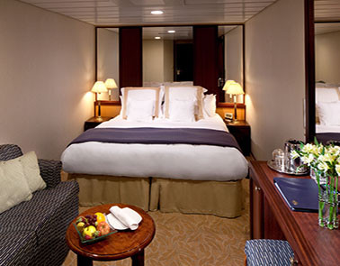 Interior Stateroom - Guaranteed