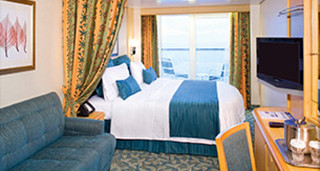 Balcony Stateroom - Guaranteed