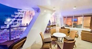 Aquatheater Suite