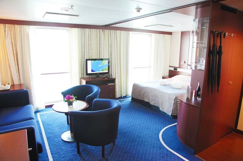 Premium Suite Oceanview
