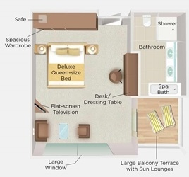 Bayon Suites
