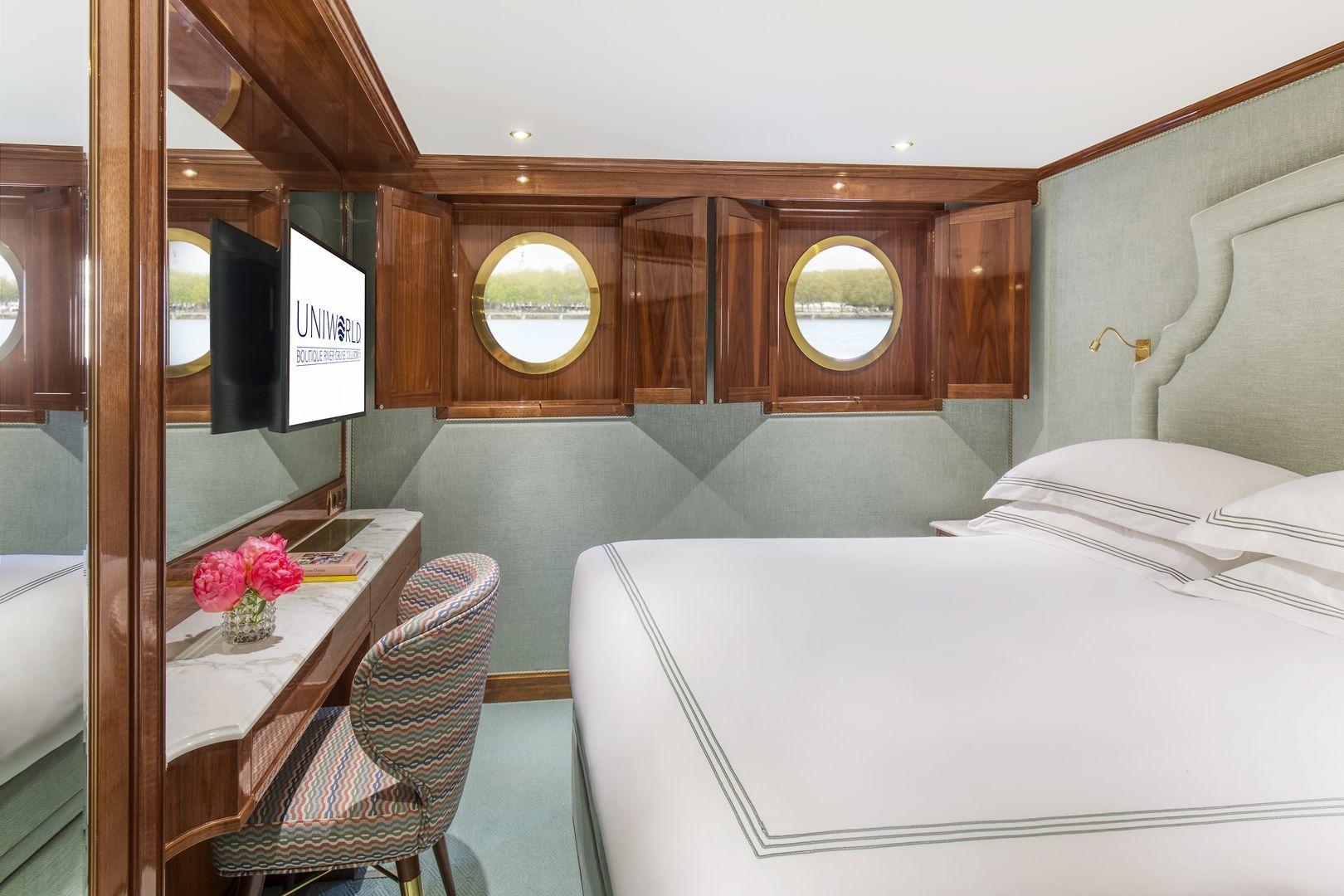 Classic Cabin