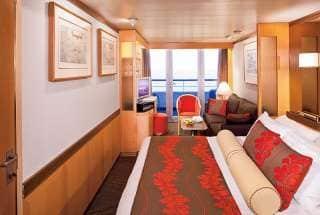 Vista Spa Suite