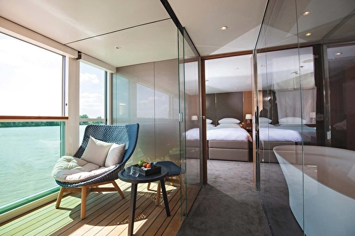 Royal Owner's Suite