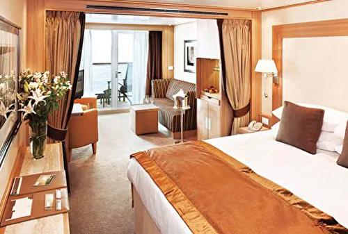 Veranda Suite - Guaranteed