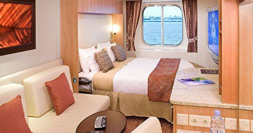 Accessible Oceanview
