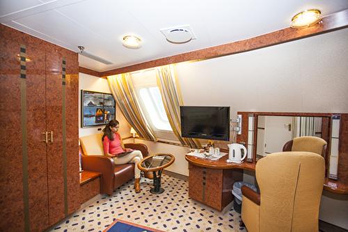 Expedition Mini Suite