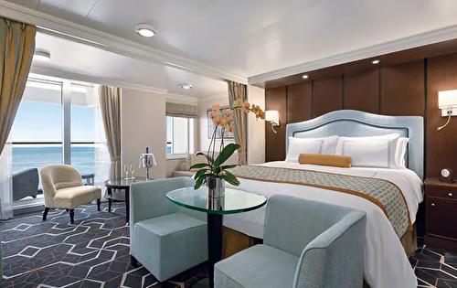 Penthouse Suite 2