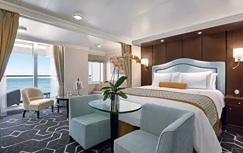 Penthouse Suite 3