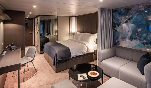 Grand Deluxe Verandah Suite