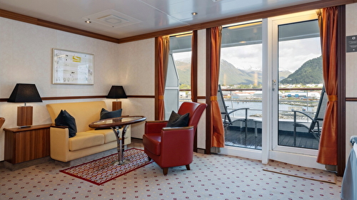 Expedition Grand Suite