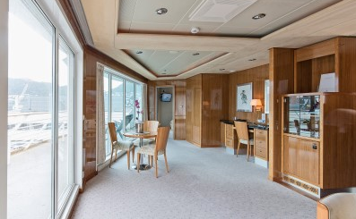 Expedition Owner's Suite