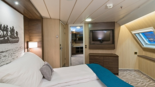Expedition Suite