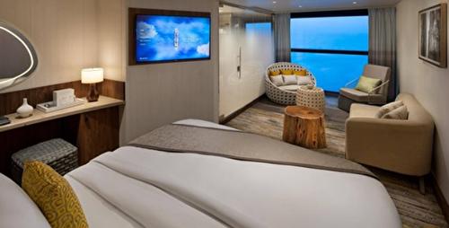 Premium Suite with Infinite Veranda