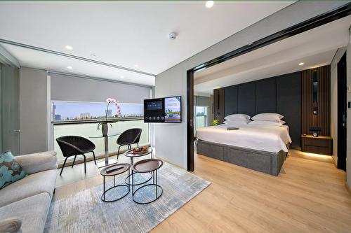 Grand Balcony Suite