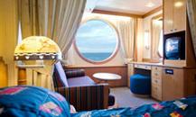 Deluxe Oceanview Stateroom (09)