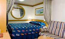 Deluxe Inside Stateroom (10)