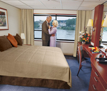 Deluxe Stateroom (B)