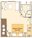 Royal Suite (RA)