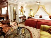 Junior suite (B)