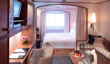 Yacht Club Staterooms (S3)