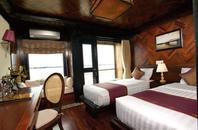 Balcony Cabin (B)