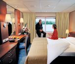 Deluxe Stateroom (D)