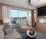 Verandah Suite (AA)
