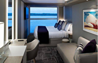 Panoramic Oceanview Stateroom