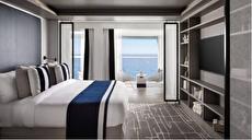 Penthouse Suite with Veranda