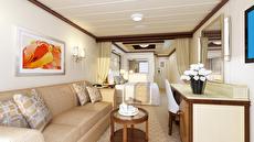 Premium Mini-Suite