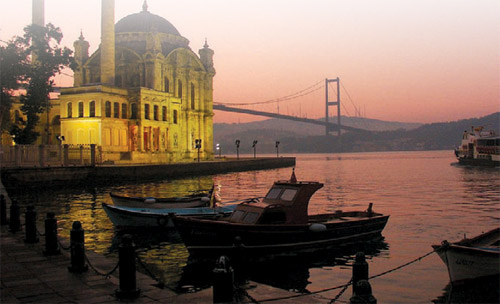 The 6★ Istanbul and the Black Sea Odyssey