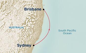 Australia Coastal