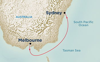 Australia Getaway