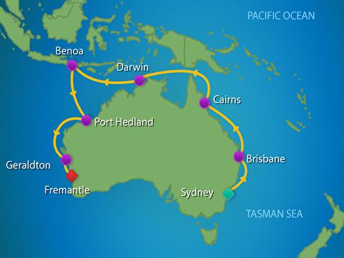 Australia Top End
