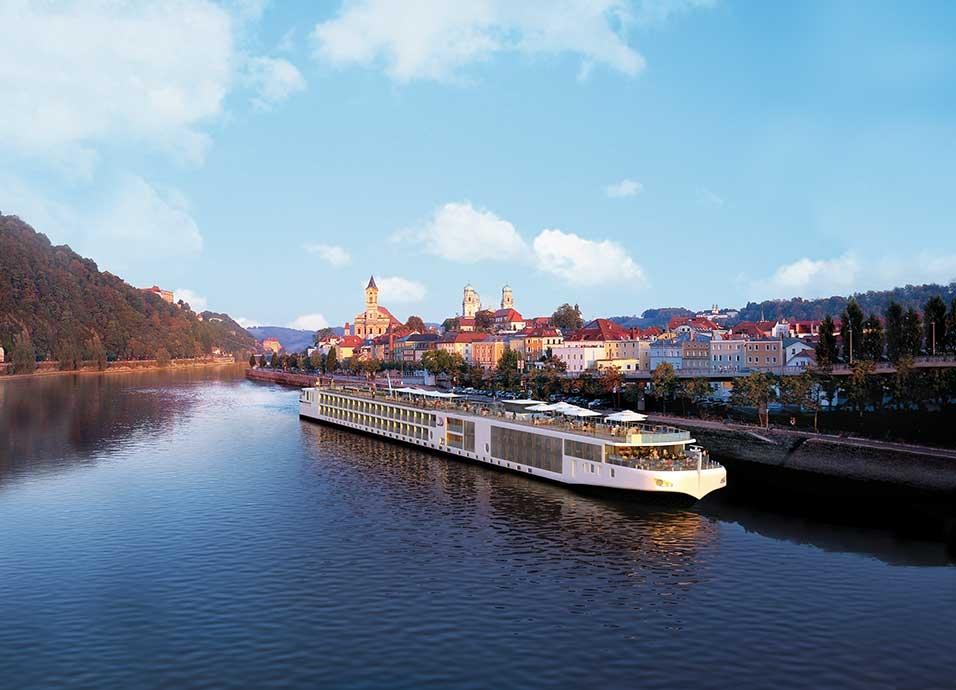 Rhine Getaway - Basel to Amsterdam