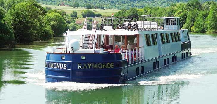 MS Raymonde
