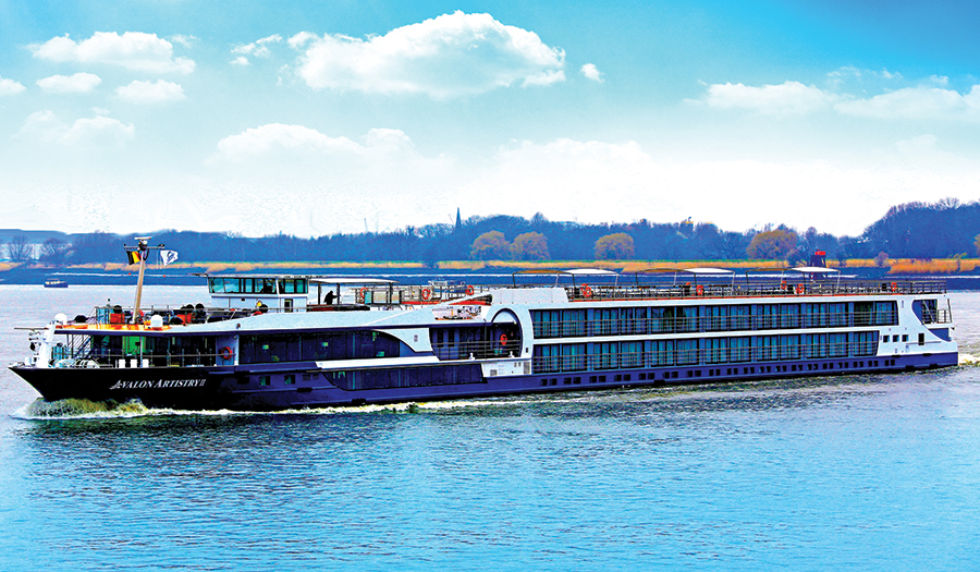 A Taste Of The Danube - Vienna To Budapest