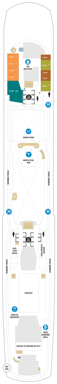 Deck 15 (January 24th, 2021 - Jan12th, 2022)