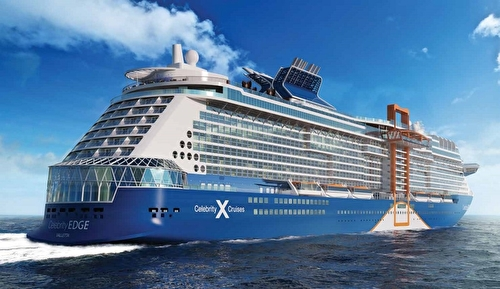 Celebrity Cruises Book Now With Virgin Holidays Cruises