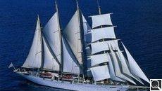 Cruise Ship - Star Flyer