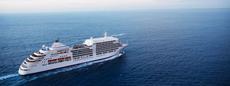 Cruise Ship - Silver Spirit