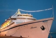 MV Athena