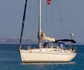 Greek Sailing Yacht