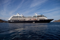 Cruise Ship - Azamara Quest