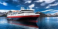 Cruise Ship - MS Spitsbergen