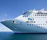 Pacific Jewel Ship